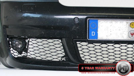 Wagner Tuning Audi RS6 C5 Air Inlet Grills