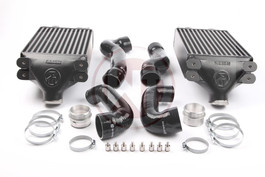 Wagner Tuning PORSCHE 996 TT Upgrade Intercooler Kit