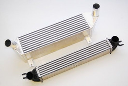 Forge Intercooler for BMW Mini R60 Cooper S (FMINTR60)