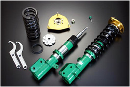 Tein Super Street Coilover kit w/ Pillow ball mounts for A3