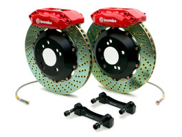 Brembo Big brake Kit - Front