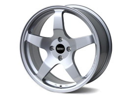 NM Eng. RSe05 17x7.5 +45 4x100 Light Weight Wheel for MINI (NM.880501S)