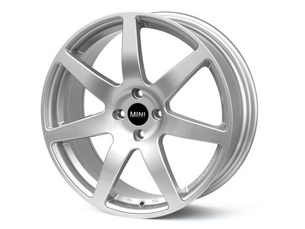 NM Eng. RSe07 18x7.5 +45 4x100 Light Weight Wheel for MINI (NM.880701S)