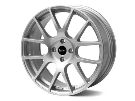 NM Eng. RSe12 18x7.5 +45 4x100 Light Weight Wheel for R-Chassis MINI (NM.881201S)