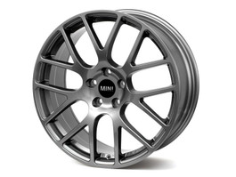 NM Eng. RSe14 19x8 +45 5x120 Light Weight Wheel for R60/R61 MINI (NM.881401G)