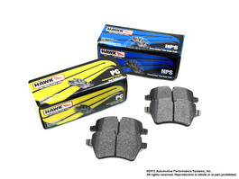 Hawk Brake Pads - Rear for Mini