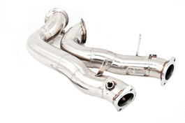 Active Autowerke 135, 335 Downpipe (N54)