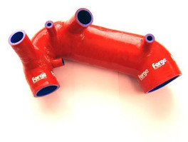 Forge Uprated Silicone Intake Hose for Audi A4 and VW Passat (FMA4B6IND)