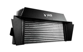 Active Autowerke E8X 135 Intercooler Kit (Race Version)