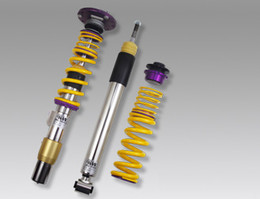 KW Variant 3 Coilover for E82 1M