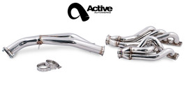 Active Autowerke E36 M3 Race Header