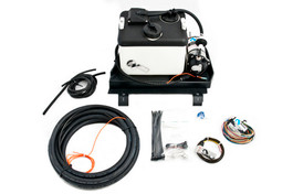 Active Autowerke E36 Methanol Injection System