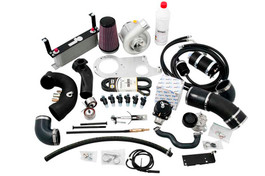 Active Autowerke E36 328 Supercharger Kit Level 2 Complete