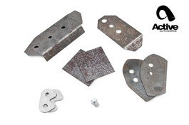 Active Autowerke E46 Subframe / Rear Chassis Reinforcement Kit