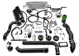 Active Autowerke E46 M3 Generation 7 Supercharger Kit Level 1