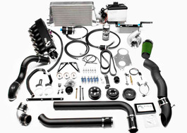 Active Autowerke E46 M3 Generation 7 Supercharger Kit Level 2 Complete