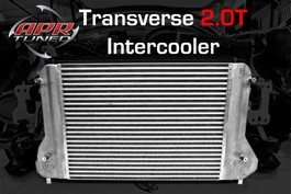 APR Transverse 2.0T Intercooler