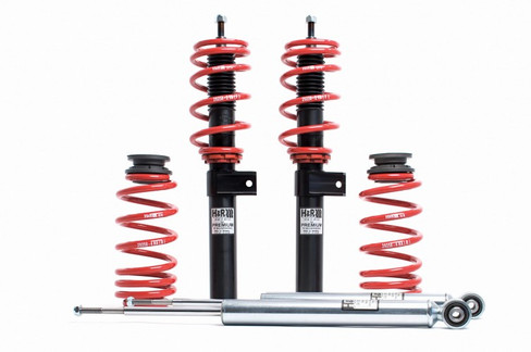 H&R Premium Performance Coilovers for A3 FWD, & Jetta (incl. GLI, Sportwagen) 2.0T, TDI