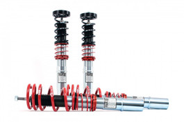 H&R Street Performance Coilovers for B5 A4 FWD 1.8T, 6Cyl, Sedan