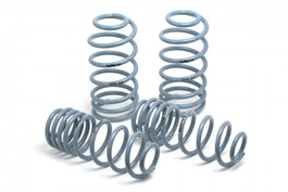 H&R OE Sport Springs for Audi B8 A4, S4, Sedan