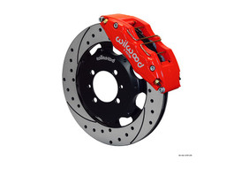 Wilwood Big Brake Kit - Rear