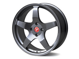 Neu-F RSe05 17x7.5 +35 Ultra Light Weight Wheel for Fiat 500 Models (NF.880501G)