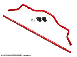Neu-F Anti-Roll Suspension Package