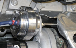 Forge Turbo Actuator for the Fiat 1.4 Multiair (FMACFPEVO)
