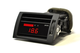 P3 Gauges Vent Integrated Digital Interface for B7 A4, S4, RS4 (vP3AB7X)