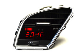 P3 Gauges Vent Integrated Digital Interface for B8 A4, S4, A5, S5