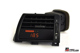 P3 Gauges Vent Integrated Digital Interface for E46 BMW (Analog Only)