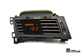 P3 Gauges Vent Integrated Digital Interface for E60 530, 535, 550, M5 (Analog Only)