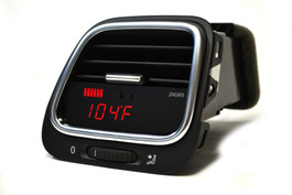 P3 Gauges Vent Integrated Digital Interface for Scirocco, Eos