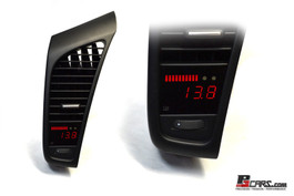 P3 Gauges Vent Integrated Digital Interface for R8 (vP3AR8X)