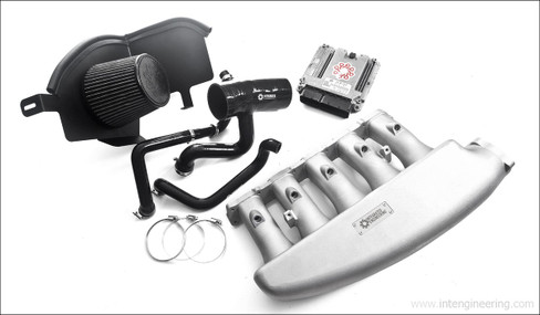 Integrated Engineering 2.5L Induction Power Kit for VW Beetle, EOS, Golf, Jetta