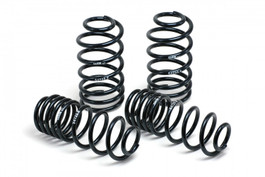 H&R Sport Springs for Porsche Panamera 4S, S 970, V6, V8 '10-UP (incl. PASM w/o air suspension)