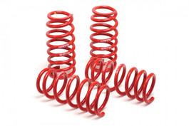 H&R Race Springs for MK4 VW Golf, Jetta '98-'05 (all models, except 4motion)
