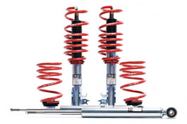 HR Ultra Low Coilovers for MK5 Golf (incl. GTI, Rabbit) 2.5L, 1.9TDI, 2.0T '06-'09