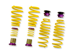 KW H.A.S. Coilovers for Audi A4/S4 (8K/B8) Sedan, A5/S5 (8K/B8), A6 (4G) Sedan, A7 (4G)