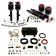 Airlift Manual Combo kit for E46 3 series (except M models) (77746)