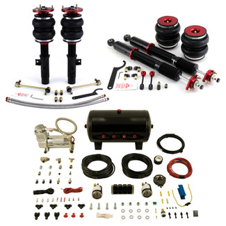 Airlift Manual Combo kit for E46 M3 models (77747)
