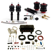 Airlift Analog Combo kit for Audi B8 A4, A5, S4, S5, RS4, RS5, Allroad '09-'13 (77758)