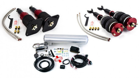 Airlift Digital Combo kit for C5 A6, S6, Allroad (95728)