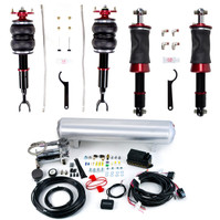 Airlift Digital Combo kit for B5 A4, S4, RS4, Passat AWD Only, does not fit FWD models (95755)