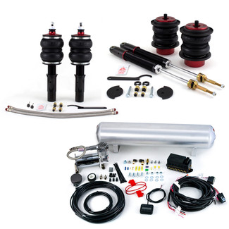 Airlift Digital Combo kit for B8 A4, S5, RS4, A5, S5, RS5, Allroad (95758)