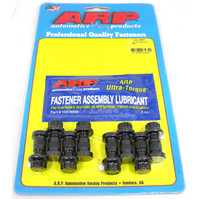 ARP 02A/02J, Differential Bolt Set, VW, Mk4, Golf '99-06, Jetta '99-'05, Beetle '98-'09, with WavetracÎÂ Differential, Types 02A, 02J, 10-498-02A
