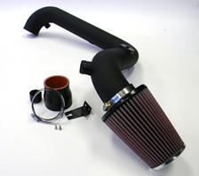 VW Performance Parts, Autotech, Composite Cold Air Intake Kit, MK5, MK6, TFSI, 2.0T, 2008.5+, no breather, 10-202-600K