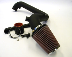 VW Performance Parts, Autotech, Composite, Cold Air Intake Kit, MK5, MK6, TFSI, 2.0T, 2008.5+, with breather, 10-202-601K