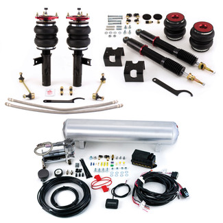Airlift Complete Suspension System with Digital 4 Corner Control for VW/Audi (95776)