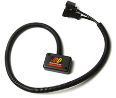 Burger Motorsport JBD Diesel Tuner for 2006+ BMW E Series 6 Cylinder Diesel Engines